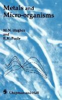 Abbildung von Hughes / Poole   Metals and Microorganisms   1989