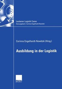 Abbildung von Engelhardt-Nowitzki | Ausbildung in der Logistik | 2006