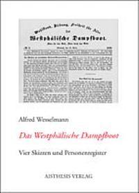 Abbildung von Wesselmann | 'Das Westphälische Dampfboot' | 2004