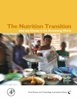 Abbildung von The Nutrition Transition | 2002 | Diet and Disease in the Develo...