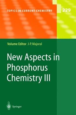 Abbildung von Majoral | New Aspects in Phosphorus Chemistry III | 2003 | 229