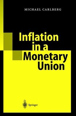 Abbildung von Carlberg | Inflation in a Monetary Union | 2002