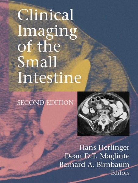 Abbildung von Herlinger / Maglinte / Birnbaum | Clinical Imaging of the Small Intestine | 2nd ed. 1999. 1st softcover printing | 2001