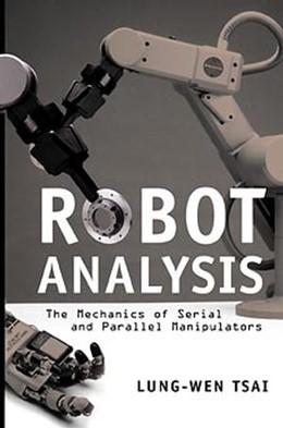 Abbildung von Tsai | Robot Analysis | 1999 | The Mechanics of Serial and Pa...