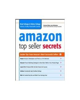 Abbildung von Schepp / Schepp | Amazon Top Seller Secrets | 2009 | Inside Tips From Amazon's Most...