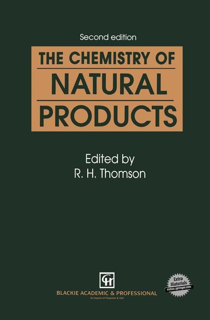 Abbildung von Thomson | The Chemistry of Natural Products | 2nd ed. | 1993