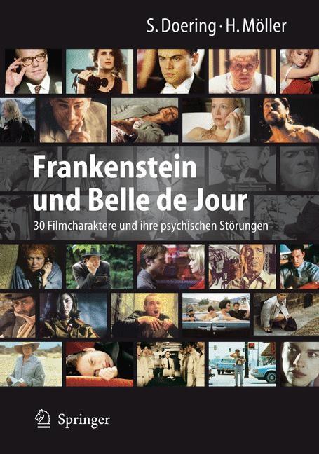 Abbildung von Doering / Möller | Frankenstein und Belle de Jour | 2008