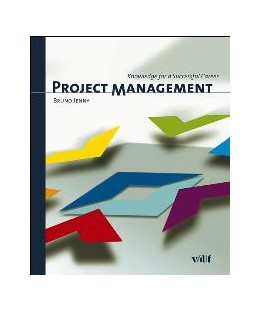 Abbildung von Jenny | Project Management | 2007 | Knowledge for a Successful Car...