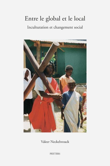 Abbildung von Entre le global et le local | 2007