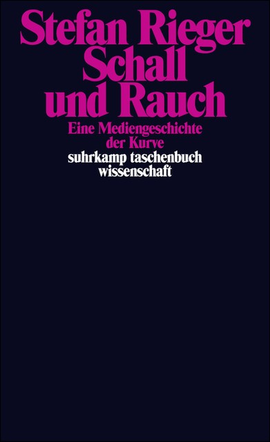 Abbildung von Rieger | Schall und Rauch | 2009