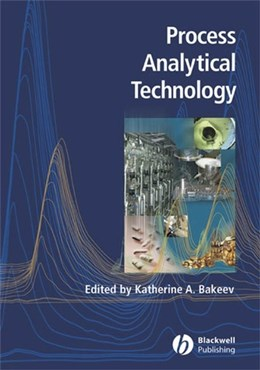 Abbildung von Bakeev | Process Analytical Technology | 1. Auflage | 2005 | Spectroscopic Tools and Implem...