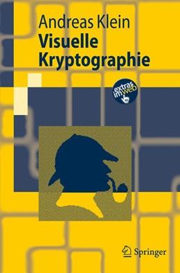 Abbildung von Klein | Visuelle Kryptographie | 2007