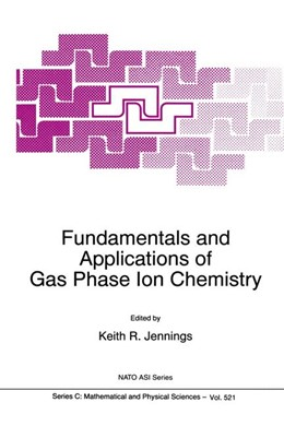Abbildung von Jennings | Fundamentals and Applications of Gas Phase Ion Chemistry | 1998 | 521