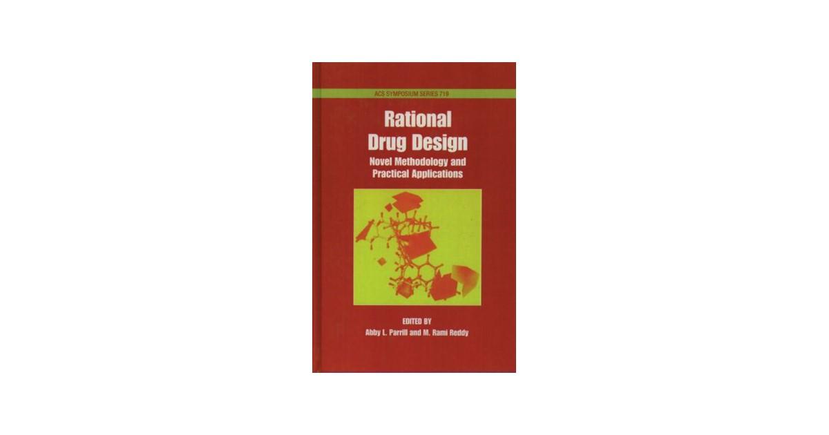 rational drug design novel methodology and practical applications acs symposium series