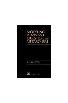 Abbildung von Baldwin | Modeling Ruminant Digestion and Metabolism | 1995