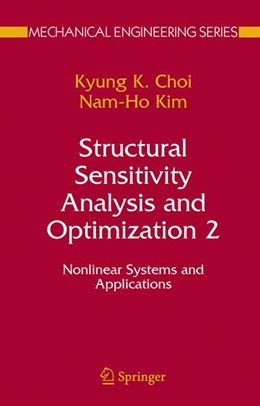 Abbildung von Choi / Kim | Structural Sensitivity Analysis and Optimization 2 | 2004 | Nonlinear Systems and Applicat...