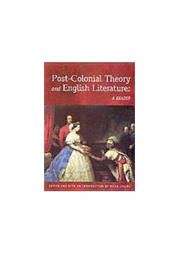 Abbildung von Childs | Post-Colonial Theory and English Literature | 1999 | A Reader