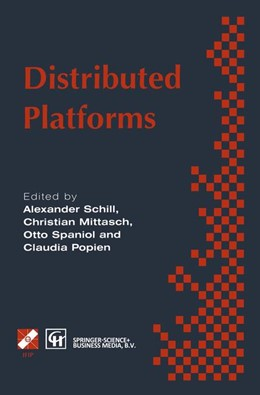 Abbildung von Schill | Distributed Platforms | 1996 | Proceedings of the IFIP/IEEE I...