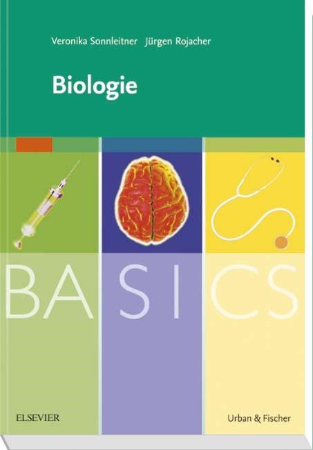 Abbildung von Sonnleitner / Rojacher   BASICS Biologie   2009