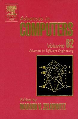 Abbildung von Zelkowitz   Advances in Computers   2004   Advances in Software Engineeri...   62