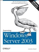 Abbildung von Jonathan Hassell | Learning Windows Server 2003 | Neuausgabe | 2006