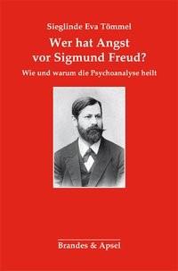 Abbildung von Tömmel | Wer hat Angst vor Sigmund Freud? | 2., korr. | 2015