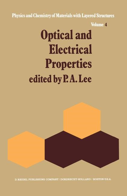 Abbildung von Lee | Optical and Electrical Properties | 1976