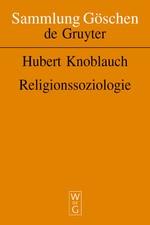 Abbildung von Knoblauch | Religionssoziologie | 1999