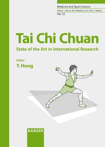 Abbildung von Hong | Tai Chi Chuan | 2008