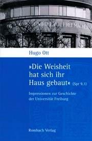 Abbildung von Ott   »Die Weisheit hat sich ihr Haus gebaut« (Spr 9,1)   2007