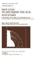 Abbildung von Deubner / Christensen-Dalsgaard / Kurtz | New Eyes to See Inside the Sun and Stars | 1998