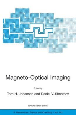 Abbildung von Johansen / Shantsev | Magneto-Optical Imaging | 2004 | Proceedings of the NATO Advanc... | 142