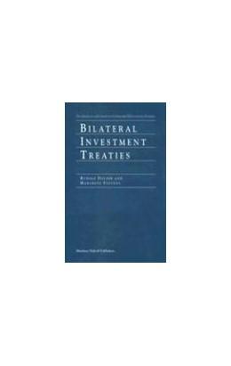Abbildung von Dolzer / Stevens | Bilateral Investment Treaties | 1995
