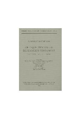 Abbildung von Barthelemy | Ezéchiel, Daniel et les 12 Prophètes | 1992 | Band 050/3