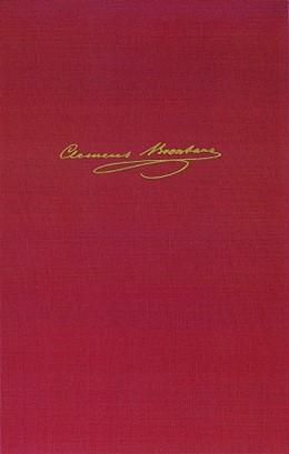 Abbildung von Gedichte 1820-1826   2002   Text, Lesarten und Erläuterung...