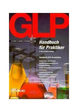 Abbildung von Christ / Harston / Hembeck | GLP | 2. überarb. Aufl. | 1998 | Handbuch für Praktiker