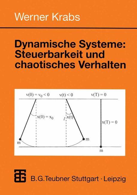 Abbildung von Krabs | Dynamische Systeme: Steuerbarkeit und chaotisches Verhalten | 1998