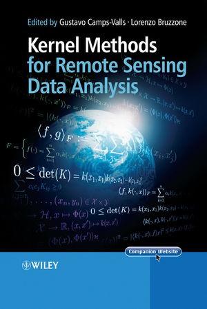 Abbildung von Camps-Valls / Bruzzone | Kernel Methods for Remote Sensing Data Analysis | 1. Auflage | 2009