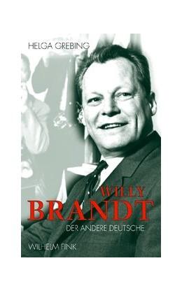 Abbildung von Grebing | Willy Brandt | 1. Auflage | 2008 | beck-shop.de