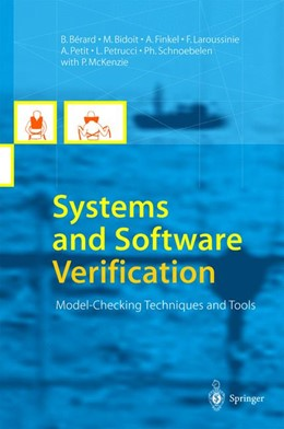 Abbildung von Berard / Bidoit / Finkel | Systems and Software Verification | 2001 | Model-Checking Techniques and ...