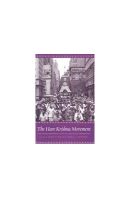 Abbildung von Bryant / Ekstrand   The Hare Krishna Movement   2004   The Postcharismatic Fate of a ...