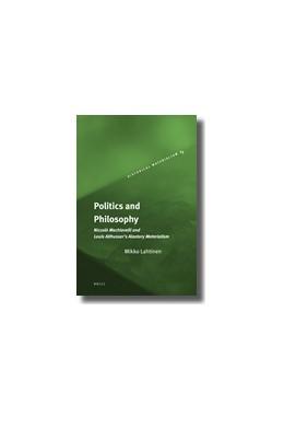 Abbildung von Lahtinen | Politics and Philosophy | 2009 | 23