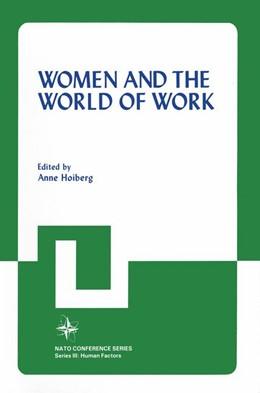 Abbildung von Hoiberg   Women and the World of Work   1982