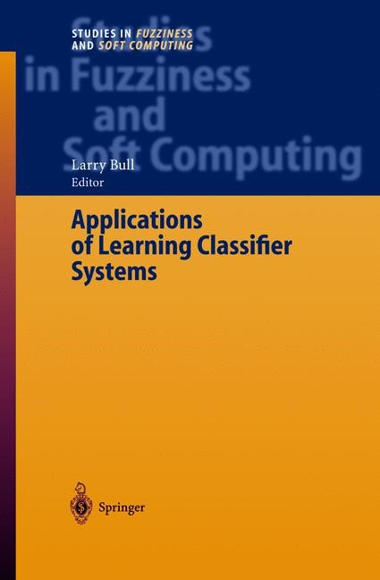 Abbildung von Bull | Applications of Learning Classifier Systems | 2004