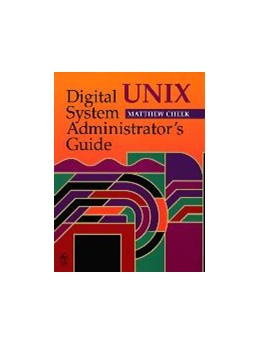 Abbildung von Cheek | Digital UNIX System Administrator's Guide | 1999