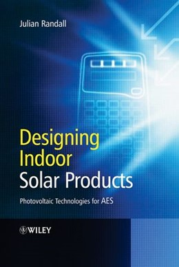 Abbildung von Randall   Designing Indoor Solar Products   1. Auflage   2005