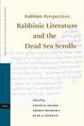 Abbildung von Fraade / Shemesh / Clements | Rabbinic Perspectives: Rabbinic Literature and the Dead Sea Scrolls | 2006