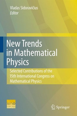 Abbildung von Sidoravicius | New Trends in Mathematical Physics | 2009 | Selected contributions of the ...