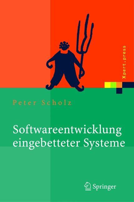 Abbildung von Scholz   Softwareentwicklung eingebetteter Systeme   2005