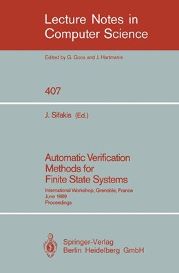 Abbildung von Sifakis | Automatic Verification Methods for Finite State Systems | 1990 | International Workshop, Grenob... | 407